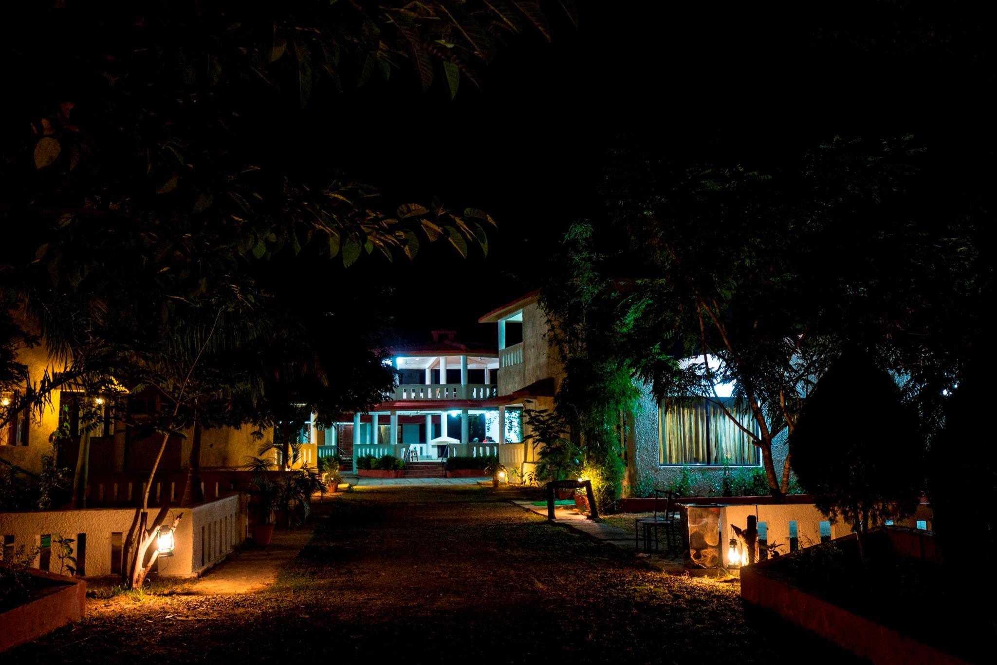 Grand Tiger Resort