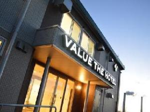 Value the hotel Fukushima Hirono