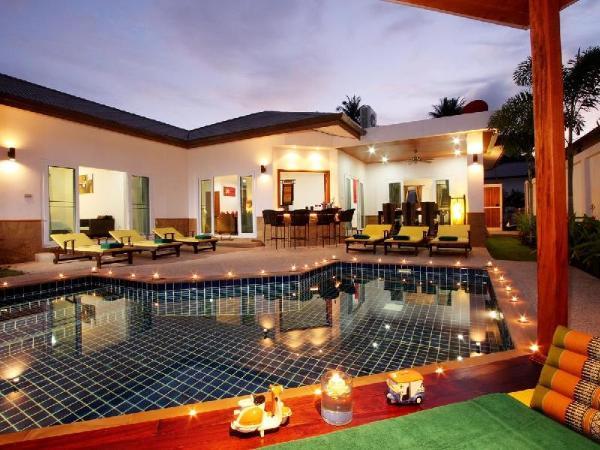 Tamarind Villa Phuket Phuket