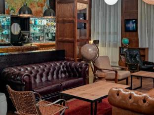 H10 Montcada-Boutique Hotel Barcelona - Pub/Lounge