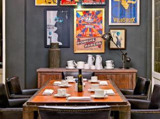 H10 Montcada-Boutique Hotel Barcelona - Restaurant