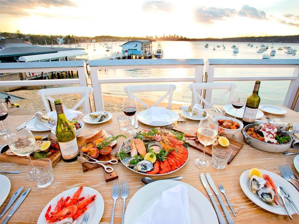 Price Watsons Bay Boutique Hotel