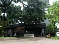 Shanghai Jiading Villa Garden Hotel China
