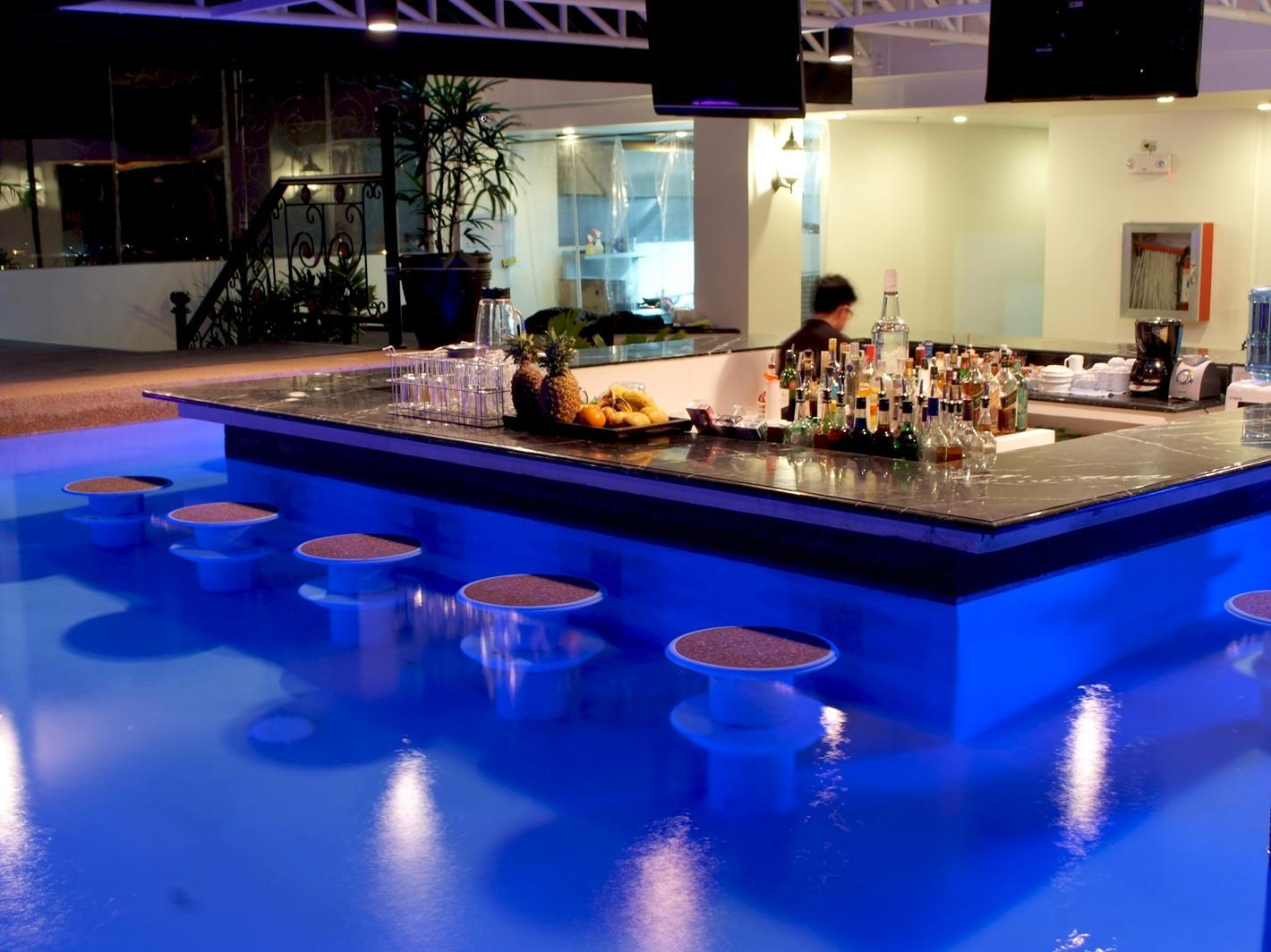 The Penthouse Hotel