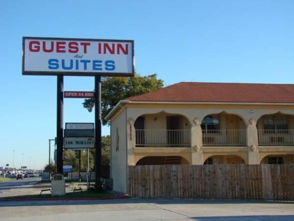 Guest Inn & Suites Houston