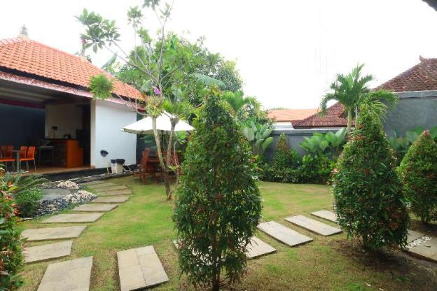 The Umah Pandawa Hotel and Villas