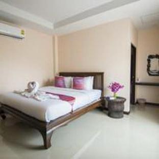 Pai Sukhothai Resort Pai Sukhothai Resort