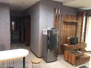 Apartemen Thamrin Residance, dengan 2 kamar. Jakarta