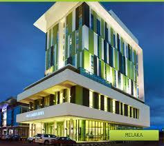 Swan Garden Hotel Melaka