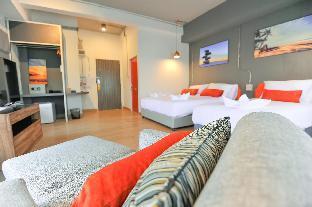7 デイズ プレミアム ホテル パタヤ 7 Days Premium Hotel Pattaya