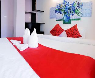 Khaosan Art Hotel ข้าวสาร อาร์ต โฮเต็ล