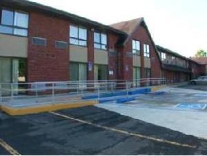 宾厄姆顿第6汽车旅馆 (Motel 6 Binghamton)