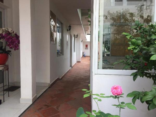 2ND Home Apartments Truong Quoc Dung Ho Chi Minh City