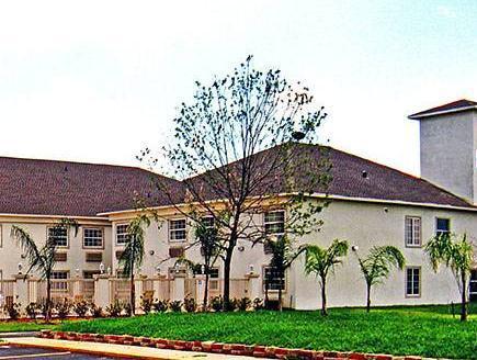 Motel 6 Pasadena