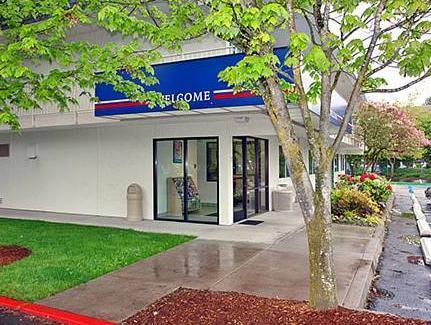 Motel 6 Seattle East   Issaquah