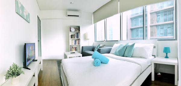 Private Room In Share Apartment at KLCC | PROMO ! Kuala Lumpur