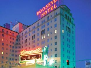 The Hollywood Roosevelt Hotel Los Angeles (CA) - Exterior