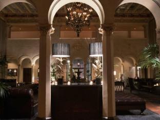 The Hollywood Roosevelt Hotel Los Angeles (CA) - Lobby