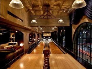 The Hollywood Roosevelt Hotel Los Angeles (CA) - Sports and Activities
