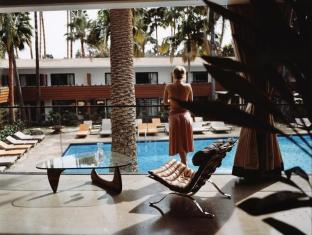 The Hollywood Roosevelt Hotel Los Angeles (CA) - Swimming Pool