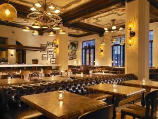 The Hollywood Roosevelt Hotel Los Angeles (CA) - Restaurant