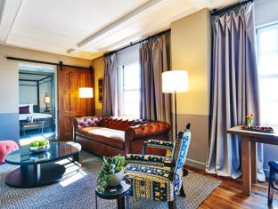 The Hollywood Roosevelt Hotel Los Angeles (CA) - Suite Room