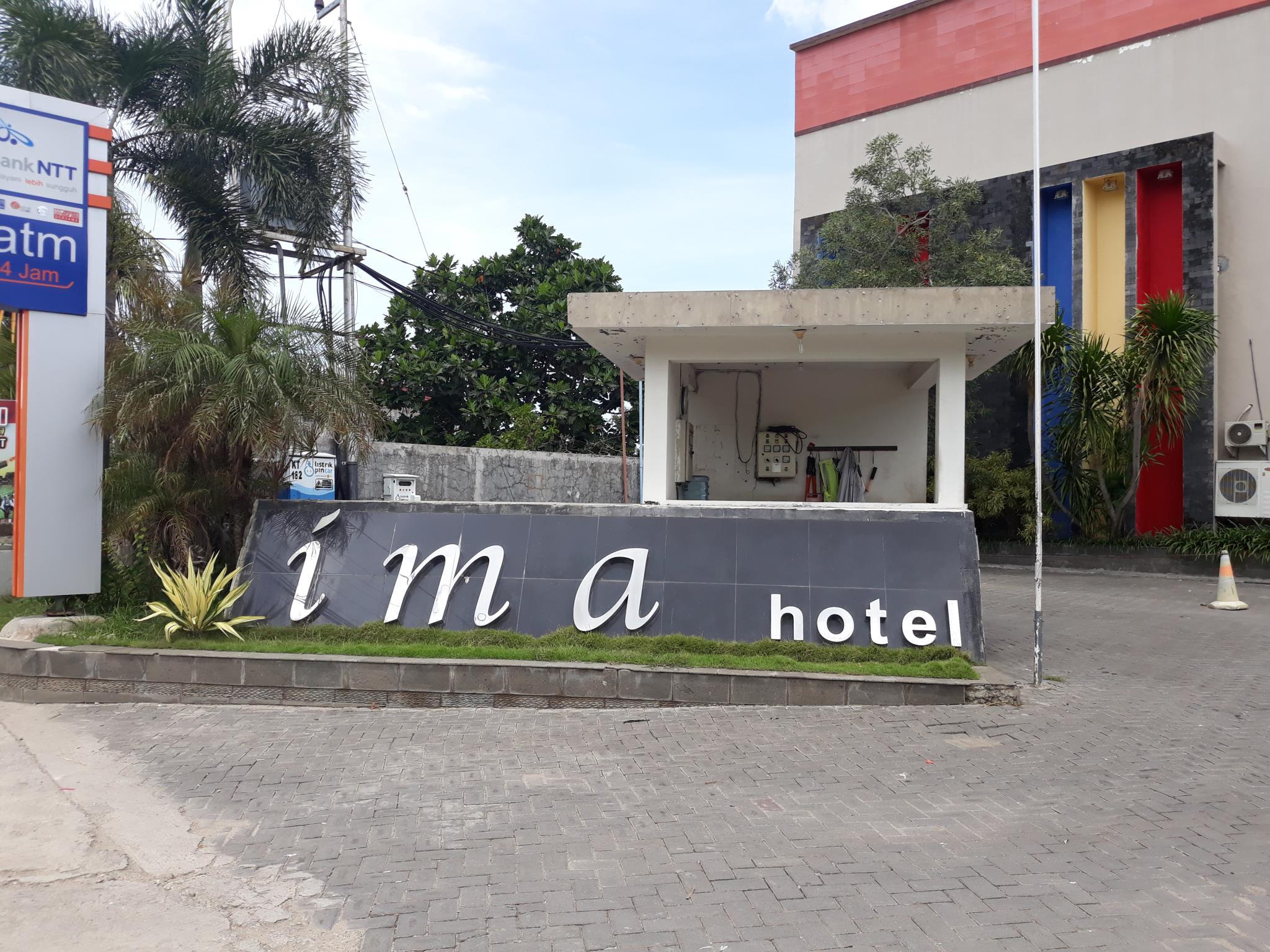 Ima Hotel
