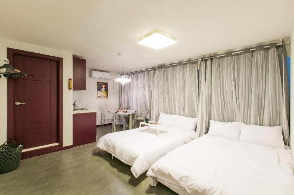 Atelier guest house305 Seoul