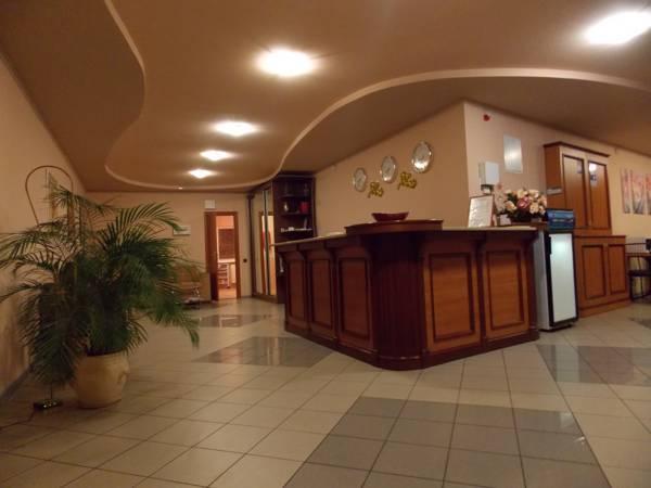 Hotel Merkuriy