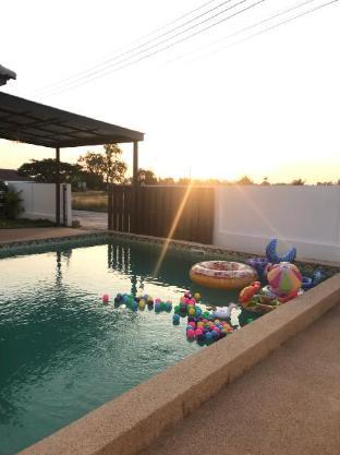 Nubtang Hua Hin pool villa Nubtang Hua Hin pool villa