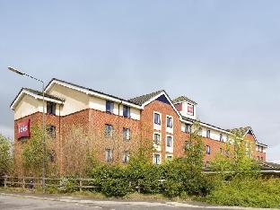 Фото отеля ibis Chesterfield North - Barlborough