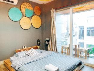 Airy Room #3mins to Medical U/ Cho Ray Hospital - Ho Chi Minh City