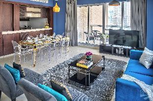 Luxury Staycation-Residences - Dubai Fountain View