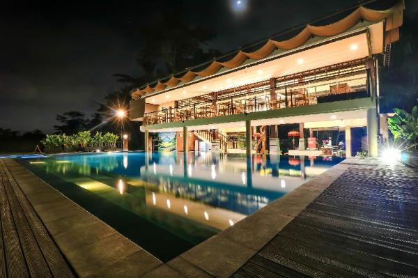 UbudOne Bali