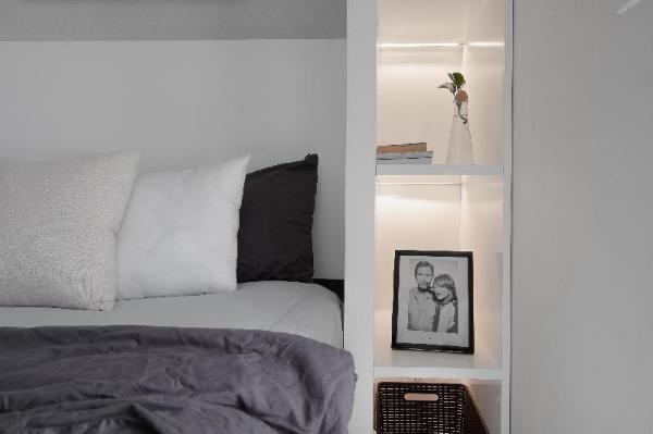 Modern Comfy Studio with Infinity Pool Ho Chi Minh City