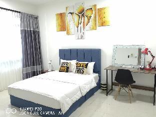 Ipoh Teresa Tecoma apartment homestay Bandar Lampung Kota