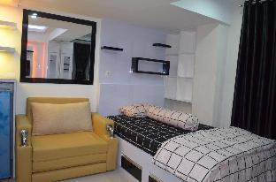 Apartment jarrdin (Studio) Bandung