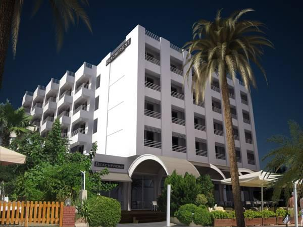 The Beachfront Hotel Adult Only 16 Plus