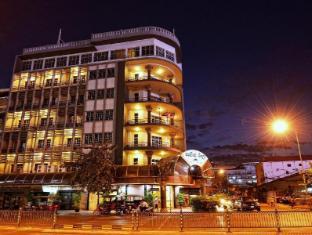 Holiday Villa City Centre Phnom Penh Phnom Penh - Exterior