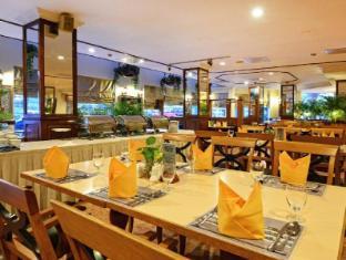 Holiday Villa City Centre Phnom Penh Phnom Penh - Restaurant
