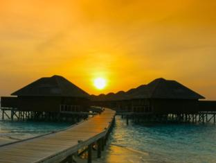 Vakarufalhi Island Resort Maldives Islands - Exterior