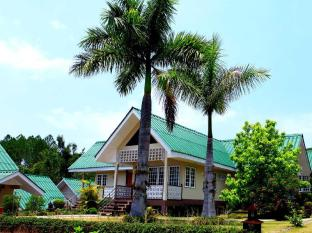 Pine Hill Resort Kalaw - Hotellet udefra