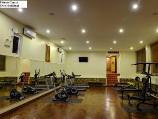 Pine Hill Resort Kalaw - Gym