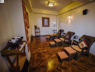 Pine Hill Resort Kalaw - Salon Kecantikan