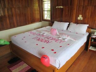 Pine Hill Resort Kalaw - Chambre