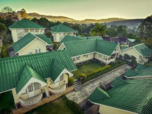 Pine Hill Resort Kalaw - Esterno dell'Hotel