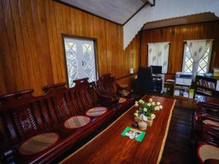 Pine Hill Resort Kalaw - Lobby