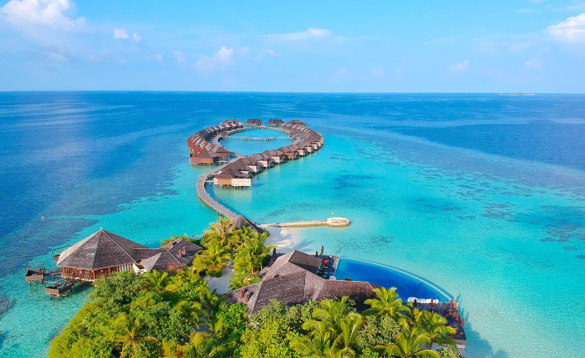 Lily Beach Resort And Spa   All Inclusive