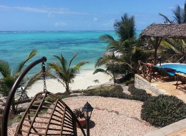 Villa Fleur De Lys Zanzibar Tanzania Great Discounted Rates