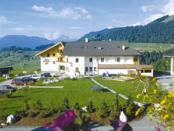 Apart Hotel Dreisonnenhof